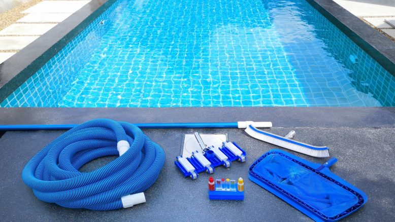 How To Construct A Cheap Swimming Pool